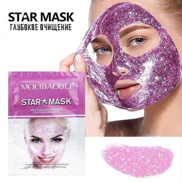 ماسک ستاره ای